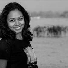 Profilo utente di Pallavi