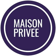 Perfil do utilizador de Maison Privee