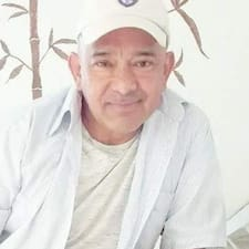Cuauhtémoc Rodolfo Kullanıcı Profili