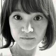 Perfil do utilizador de Jeonghyang