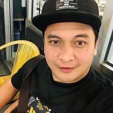Profil utilisateur de Mohd Zulkefly