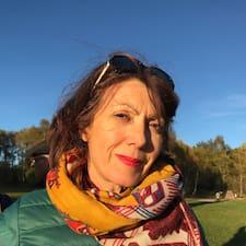 Marylene Brukerprofil