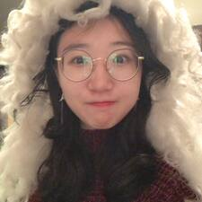 Profil utilisateur de Xiaoyi