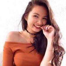 Profil utilisateur de Selyn