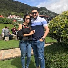 Lorena Becerra User Profile