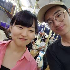 Профиль пользователя 동훈
