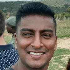 Tahshen User Profile