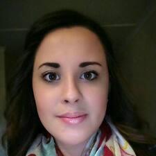 Profil Pengguna Rozanne
