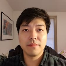 Nutzerprofil von Jae Won