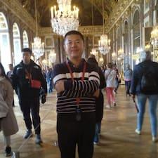 Zhiwei Brugerprofil