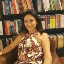 Jandira - Uživatelský profil