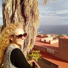 Nuria Esther felhasználói profilja