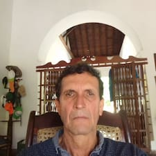 Henkilön Hernando käyttäjäprofiili