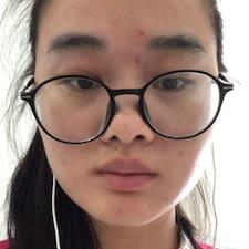 秀娥 User Profile
