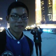 宇峰 Kullanıcı Profili