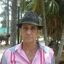 Profilo utente di Casildo B.