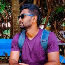 Dilan Swarnamal User Profile