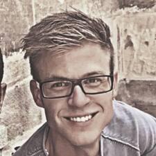 Friedemann - Uživatelský profil