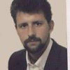 Profil utilisateur de Bianquis