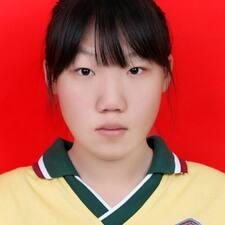Jingxuan Kullanıcı Profili