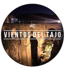 Vientos Del Tajo je superhostitelem.