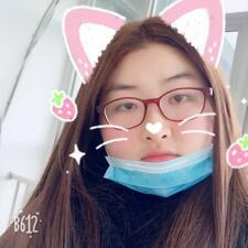 Profilo utente di 家瑶
