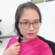 Profilová fotka uživatele Ngoc Han