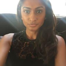 Sapna User Profile