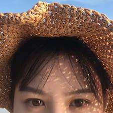 启禾 User Profile