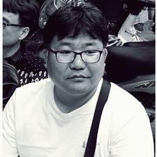 Profil korisnika Dongyub