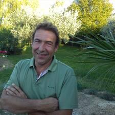 Edouard - Uživatelský profil