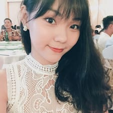 Kimmei Brugerprofil