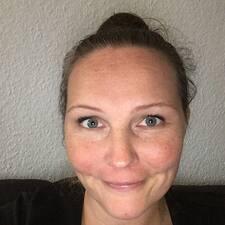 Anette Brugerprofil