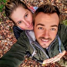 Gaby And Nick Brukerprofil