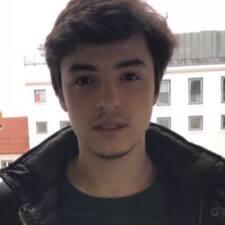 Profil utilisateur de Tadeo