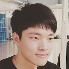 Profil korisnika 瑞航
