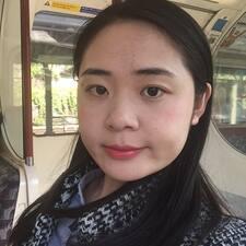 Profil korisnika Shuya