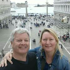Profil utilisateur de Stuart And Theresa