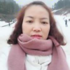 Profil utilisateur de 牟小蓉