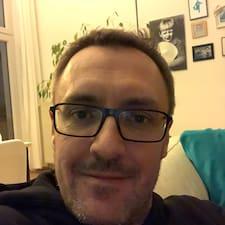 Sascha Kullanıcı Profili
