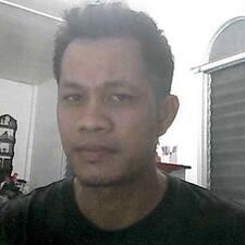 Profilo utente di Von Eric