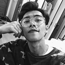 阳旭 User Profile