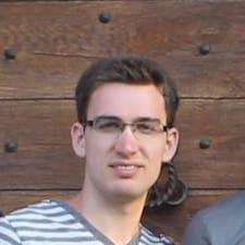 Linford - Profil Użytkownika