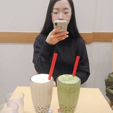 Minako User Profile