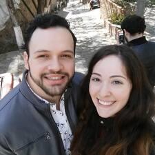 Henkilön Michael & Andrea käyttäjäprofiili
