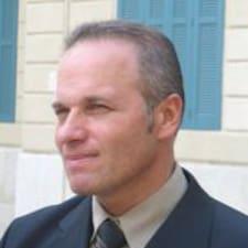 Jean-Jacques Brukerprofil
