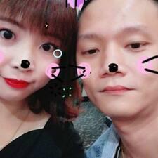 Nutzerprofil von Siong E