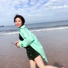 Profil Pengguna 小羲