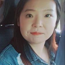 Perfil do utilizador de 진숙