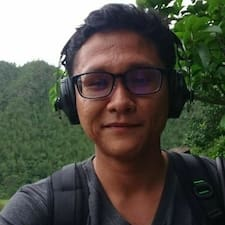 Viknesh User Profile